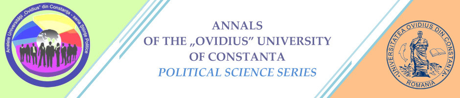 Analele Universitatii Ovidius din Constanta – Seria Stiinte Politice
